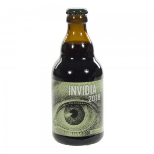 Invidia bio  33 cl   Fles