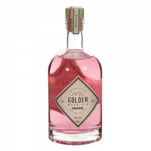 Golden Mountain Raspberry  50 cl
