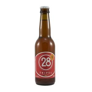 Caulier  Tripel  33 cl   Fles