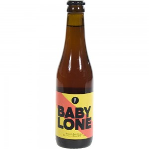 Baby Lone  33 cl   Fles