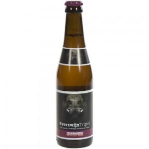 Everzwijn Tripel  33 cl   Fles