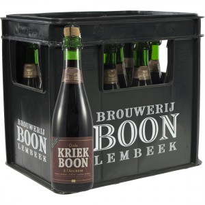 Boon kriek  Oude  Kriek  37,5 cl