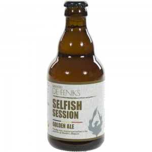 Selfish Session  33 cl   Fles