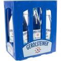 Gerolsteiner  Medium  1 liter  Bak  6 fl