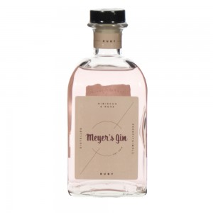 Meyers Gin Ruby  50 cl
