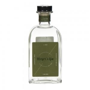 Meyers Gin Jade  50 cl