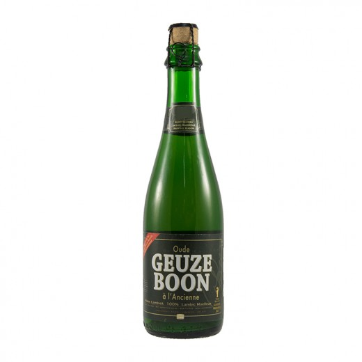 Boon gueuze  Oude  37,5 cl   Fles
