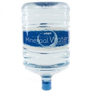 Prik & Tik water  Plat  18,9 liter  Bidon