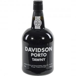 Davidson Porto  Tawny  75 cl   Fles