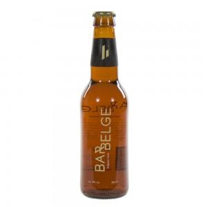 Bar Belge  33 cl   Fles