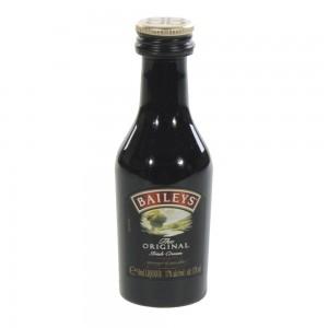 Baileys Original 17%  5 cl   Fles