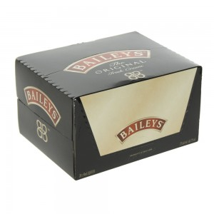 Baileys Original 17%  5 cl  Doos 20st