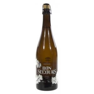 Bon Secours  Blond  75 cl   Fles