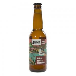 Alba Trots (Bird Brewery)  33 cl   Fles