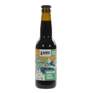 Brrrand Gans (Bird Brewery)  33 cl   Fles