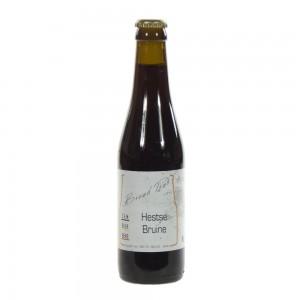 Broad Peak-Hestse Bruine  33 cl   Fles