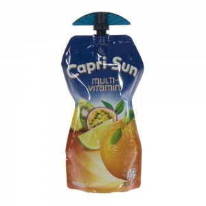 Capri-Sun  Multivitamines  33 cl   Stuk