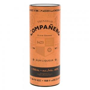 Companero Ron Elixir Orange  70 cl