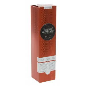 Glengoyne 12 Years old whisky  70 cl   Fles