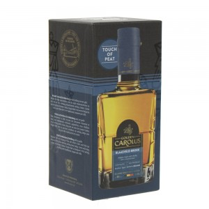 Gouden Carolus Whisky Blaasveld Broek  50 cl