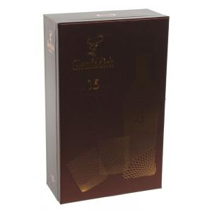 Glenfiddich 15y giftpack