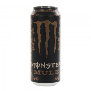 Monster  Mule  50 cl  Blik