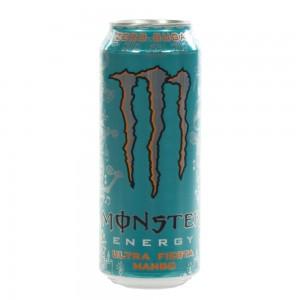 Monster  Ultra Fiesta Mango  50 cl  Blik