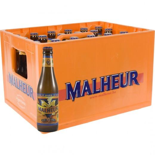 Malheur  Blond  10  33 cl