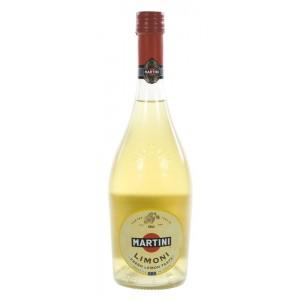Martini Limone  75 cl   Fles