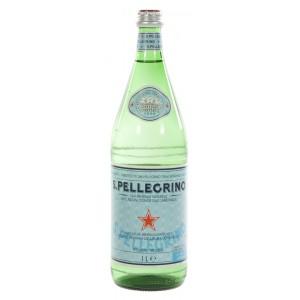 San Pellegrino  1 liter   Fles