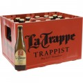 La Trappe trappist  Tripel  33 cl  Bak 24 st
