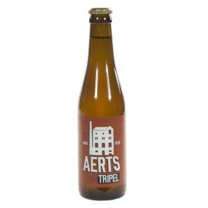 Aerts Tripel  33 cl   Fles