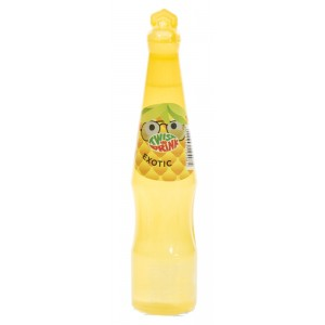 Twist en drink  Exotiq   Fles