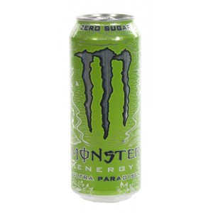 Monster  Ultra Paradise  50 cl  Blik