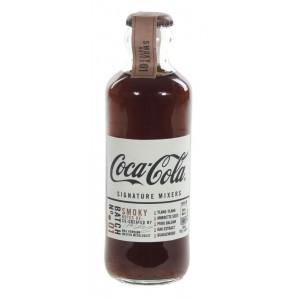 Coca Cola Signature Mixers  Smokey  200 ml   Fles