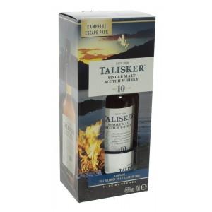 Talisker Giftbox Mug  70 cl