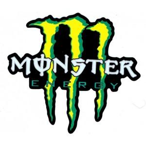 Monster  Pacific Punch  50 cl  Blik