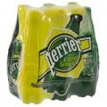 Perrier citroen PET  50 cl  Pak  6 st