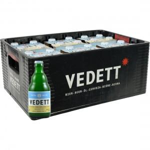 Vedett  White  33 cl  Bak 24 st