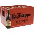La Trappe trappist  Dubbel  33 cl  Bak 24 st