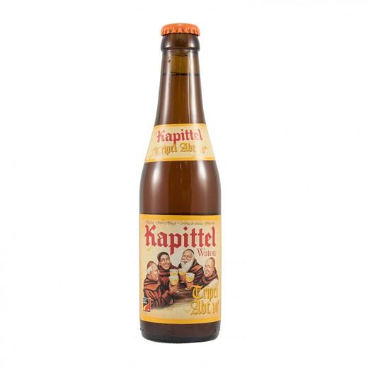Kapittel  Tripel  33 cl   Fles
