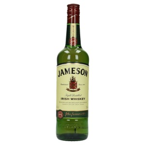 Jameson Irish Whiskey 40%  70 cl
