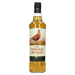Famous Grous 40%  1 liter
