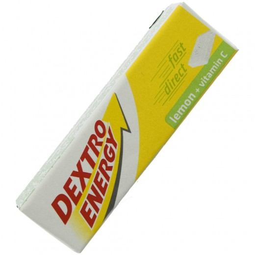 Dextro Energy  Citroen  47 gr