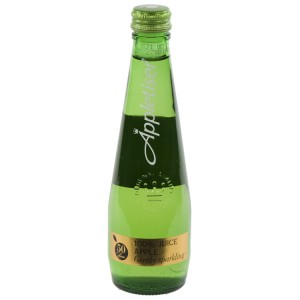 Appletiser  27,5 cl   Fles