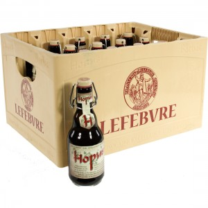 Hopus  Blond  33 cl  Bak 20 fl