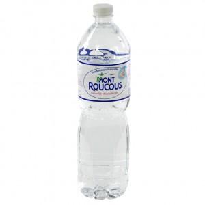 Mont Roucous PET  Plat  1,5 liter   Fles