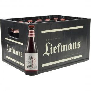 Liefmans Fruit  25 cl  Bak 24 st