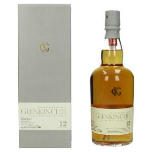 Whisky Glenkinchie 43%  70 cl