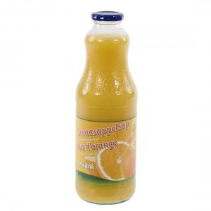 Prik & Tik fruitsap  Sinaas  1 liter   Fles